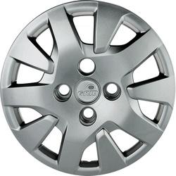 Calota Aro 14 Modelo Ford KA Cubo Baixo - Total Latas - A loja online do seu automóvel