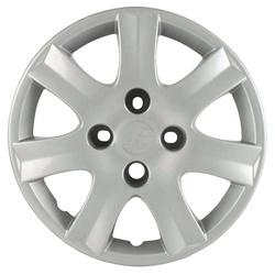 Calota Aro 14 Modelo Peugeot 307 Cubo Baixo - Total Latas - A loja online do seu automóvel