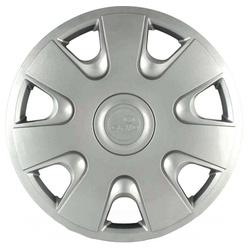 Calota Aro 14 Modelo Fox Encaixe - Total Latas - A loja online do seu automóvel