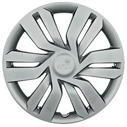 Calota Aro 15 Modelo Fit/City Encaixe - Total Latas - A loja online do seu automóvel