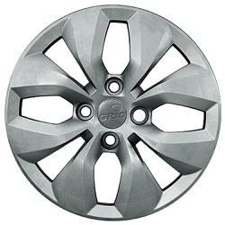 Calota Aro 13 Modelo Gol G6 Cubo Baixo - Total Latas - A loja online do seu automóvel