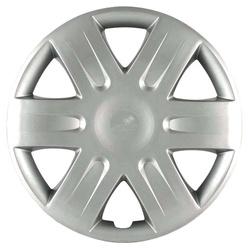 Calota Aro 15 Modelo Logan/Sandeiro Encaixe - Total Latas - A loja online do seu automóvel