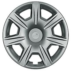 Calota Aro 15 Modelo Logan/Sandero Encaixe - Total Latas - A loja online do seu automóvel