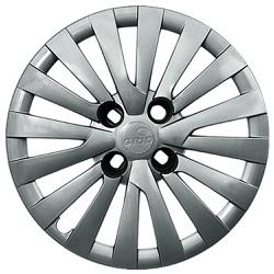Calota Aro 15 Modelo Gol/Voyage G5 G6 Cubo Padão - Total Latas - A loja online do seu automóvel