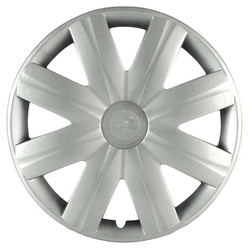 Calota Aro 14 Modelo Clio/Logan Encaixe - Total Latas - A loja online do seu automóvel