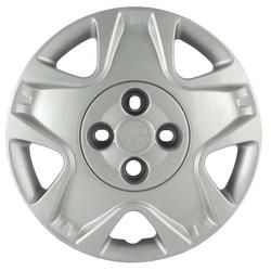 Calota Aro 14 Modelo Fiesta Hatch/Sedan Cubo Baixo - Total Latas - A loja online do seu automóvel