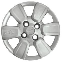 Calota Aro 14 Modelo Way Cubo Baixo - Total Latas - A loja online do seu automóvel