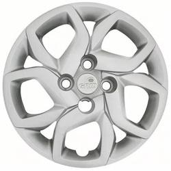 Calota Aro 14 Modelo Mobi Cubo Baixo - Total Latas - A loja online do seu automóvel
