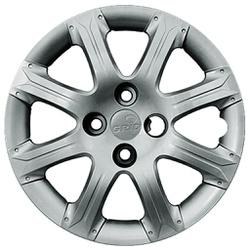 Calota Aro 14 Modelo Strada Trekking Cubo Alto - Total Latas - A loja online do seu automóvel