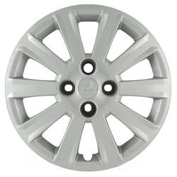 Calota Aro 15 Modelo Confortline Gol/Voyage Cubo P... - Total Latas - A loja online do seu automóvel