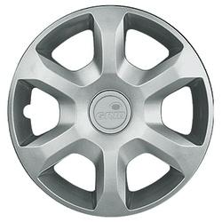 Calota Aro 15 Modelo Logan/Sandero/Megane Encaixe - Total Latas - A loja online do seu automóvel