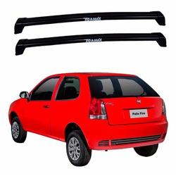Rack Palio 1996 a 2018 2 Portas New Wave Preto - Total Latas - A loja online do seu automóvel