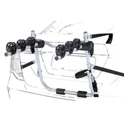 Suporte Bike ZX (Porta Mala) - Total Latas - A loja online do seu automóvel