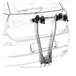 Suporte Bike B2X Prata (Engate) - Total Latas - A loja online do seu automóvel