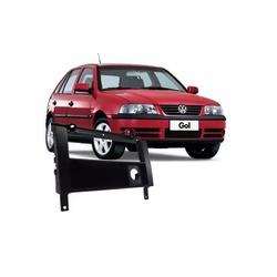 Moldura DVD 1 Din Gol/ Parati/ Saveiro G3 2000 a 2... - Total Latas - A loja online do seu automóvel