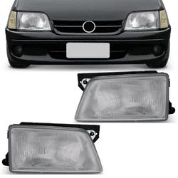 Farol Kadett/Ipanema 1989 a 1998 - Total Latas - A loja online do seu automóvel