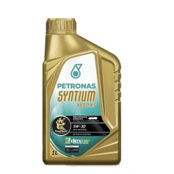 Óleo de Motor Petronas Syntium 3000XS 5W 30 API SN... - Total Latas - A loja online do seu automóvel