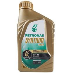Óleo de Motor Petronas Syntium 7000 0W 40 API SN S... - Total Latas - A loja online do seu automóvel