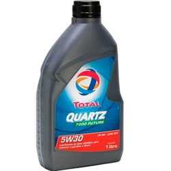 Óleo de Motor Total Quartz Future 7000 GF5 5W 30 S... - Total Latas - A loja online do seu automóvel