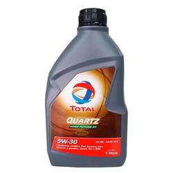 Óleo de Motor Total Quartz Future 9000 GF5 5W 30 A... - Total Latas - A loja online do seu automóvel