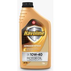 Óleo de Motor Havoline 10W 40 API SN Semissintétic... - Total Latas - A loja online do seu automóvel