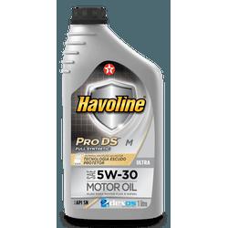 Óleo de Motor Diesel Havoline Prods 5W 30 API SN S... - Total Latas - A loja online do seu automóvel