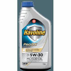 Óleo de Motor Havoline Prods 5W 30 API SN Sintétic... - Total Latas - A loja online do seu automóvel