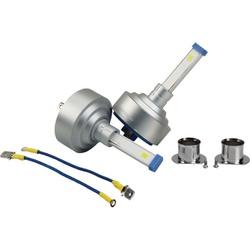 Kit Led Headlight H1 6000K New 12V 35 Watts 3200L - Total Latas - A loja online do seu automóvel
