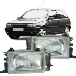 Farol Tipo 1993 a 1997 - Total Latas - A loja online do seu automóvel