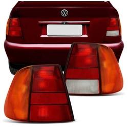 Lanterna Traseira Polo Classic 1996 a 2000 - Total Latas - A loja online do seu automóvel