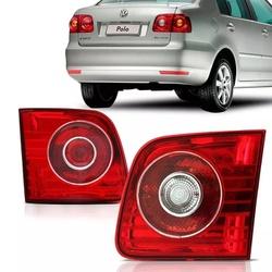 Lanterna Traseira Polo Sedan 2008 a 2013 (Tampa) - Total Latas - A loja online do seu automóvel