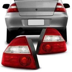 Lanterna Traseira Prisma 2006 a 2012 - Total Latas - A loja online do seu automóvel