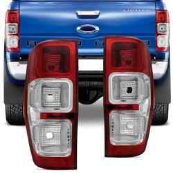 Lanterna Traseira Ranger 2013 a 2016 - Total Latas - A loja online do seu automóvel