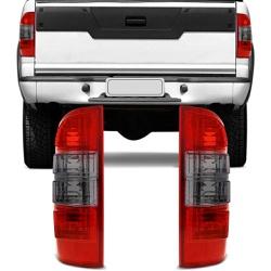 Lanterna Traseira S-10 2009 a 2011 Fumê - Total Latas - A loja online do seu automóvel