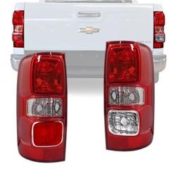 Lanterna Traseira S-10 2012 a 2018 - Total Latas - A loja online do seu automóvel