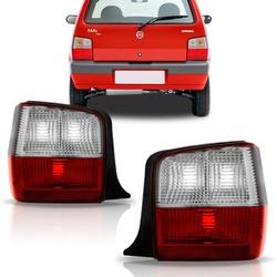 Lanterna Traseira Uno Fire/ Economy 2004 a 2014 - Total Latas - A loja online do seu automóvel