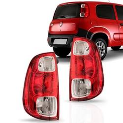 Lanterna Traseira Uno Vivace 2010 a 2014 - Total Latas - A loja online do seu automóvel