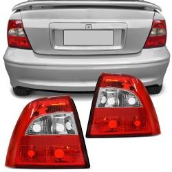 Lanterna Traseira Vectra 2000 a 2005 - Total Latas - A loja online do seu automóvel
