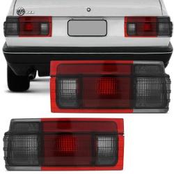 Lanterna Traseira Voyage 1987 a 1990 (Fumê) - Total Latas - A loja online do seu automóvel