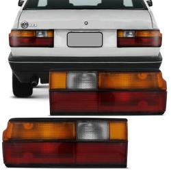 Lanterna Traseira Voyage 1991 a 1995 (Tricolor) - Total Latas - A loja online do seu automóvel