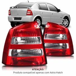 Lanterna Traseira Astra Hatch 2/4 Portas 2003 a 20... - Total Latas - A loja online do seu automóvel