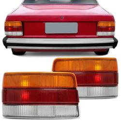 Lanterna Traseira Chevette 1987 a 1993 Tricolor - Total Latas - A loja online do seu automóvel