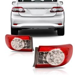 Lanterna Traseira Corolla 2012 a 2014 (Canto) Com ... - Total Latas - A loja online do seu automóvel