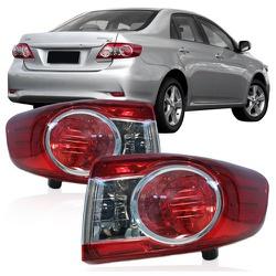 Lanterna Traseira Corolla 2012 a 2014 (Canto) Sem ... - Total Latas - A loja online do seu automóvel