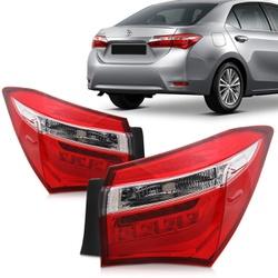 Lanterna Traseira Corolla 2015 a 2017 (Canto) Com ... - Total Latas - A loja online do seu automóvel