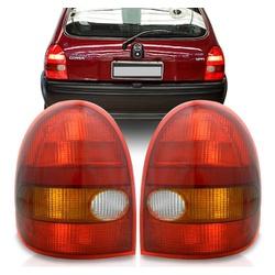 Lanterna Traseira Corsa Wind 2 Portas 1994 a 1999 ... - Total Latas - A loja online do seu automóvel