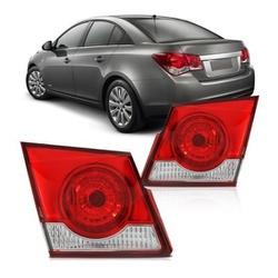 Lanterna Traseira Cruze Sedan 2011 A 2016 (Tampa) ... - Total Latas - A loja online do seu automóvel