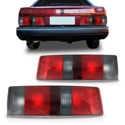Lanterna Traseira Escort 1987 a 1992 (Fumê) - Total Latas - A loja online do seu automóvel