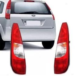 Lanterna Traseira Fiesta Hatch 2003 a 2006 (Bicolo... - Total Latas - A loja online do seu automóvel