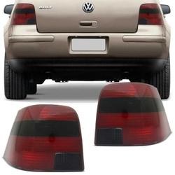 Lanterna Traseira Golf 1999 a 2007 (Fumê) - Total Latas - A loja online do seu automóvel